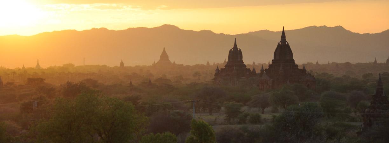 TUI, Reisebüro, World of TUI, Berlin, Reisebericht, Expertentipp, Gebeco, Erlebnisreise, Myanmar, Buddhas, Pagoden, Wandern