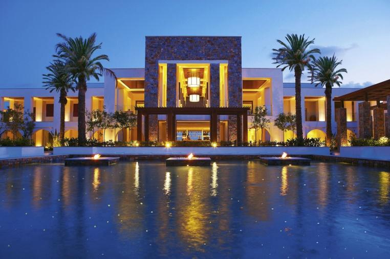 Grecotel Hotels & Resorts   die besten Hotels in Griechenland tui hotels strand sonne griechenland expertentipps airtours hotels  tui berlin amirandes außenansicht