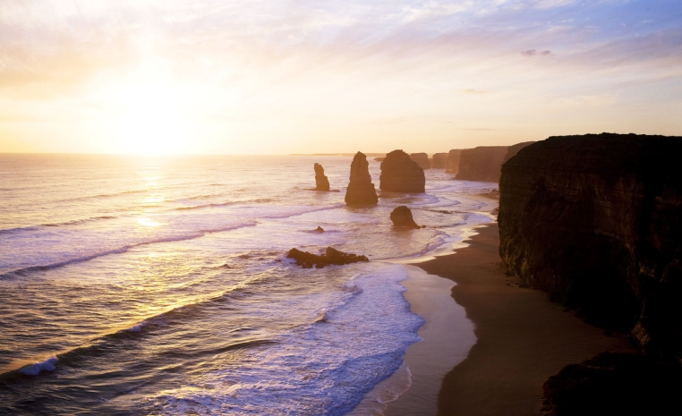 Unsere Top 5 Reisetrends 2017 news tui hotels strand sonne angesagte reiseziele angebote und specials angebot  tui berlin australisches panorama kuestecopyright