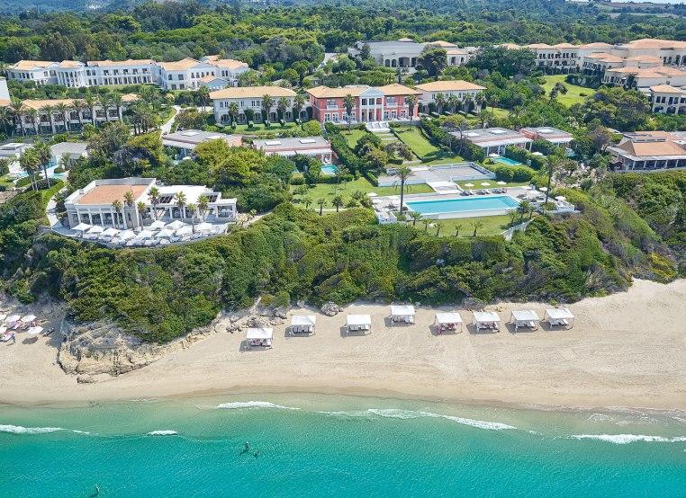 Grecotel Hotels & Resorts   die besten Hotels in Griechenland tui hotels strand sonne griechenland expertentipps airtours hotels  tui berlin mandola rosa außenansicht