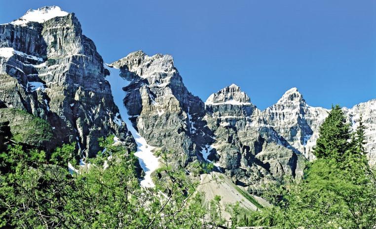 TUI, Reisebüro, World of TUI, Kanada, Rundreise, Jubiläum, Nationalparks, Rocky Mountains, Niagarafälle, Angebot, Special, Camping, Natur,