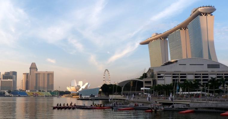Royal Caribbean International   Die Kreuzfahrt Ihres Lebens tui cruises sonne kreuzfahrt angebot  tui berlin singapur Aussicht