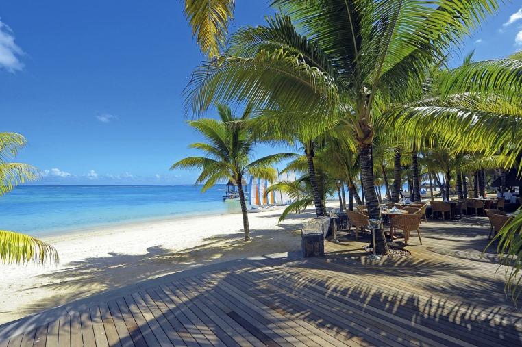 Kinder reisen kostenfrei in ausgewählte Luxushotels news thailand suedafrika sonne mauritius angebot airtours hotels  tui berlin trou aux biches strand