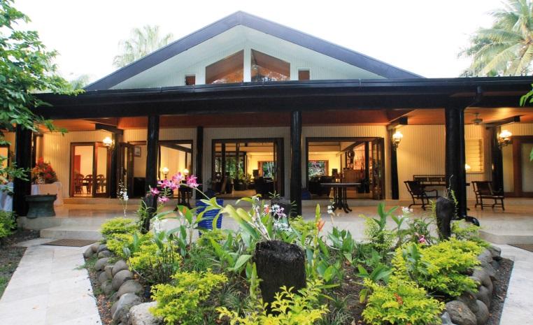 Fiji   Mehr als nur Strand und Sonne strand sonne fiji expertentipps  tui berlin fiji orchid außenansicht
