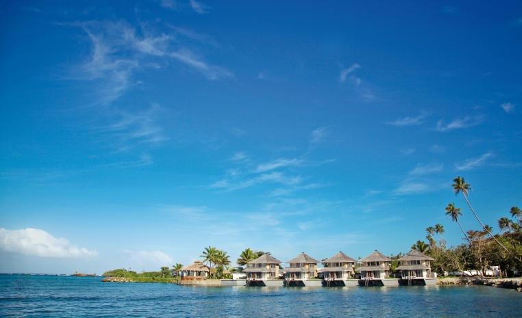 Fiji   Mehr als nur Strand und Sonne strand sonne fiji expertentipps  tui berlin koro sun resort außenansicht