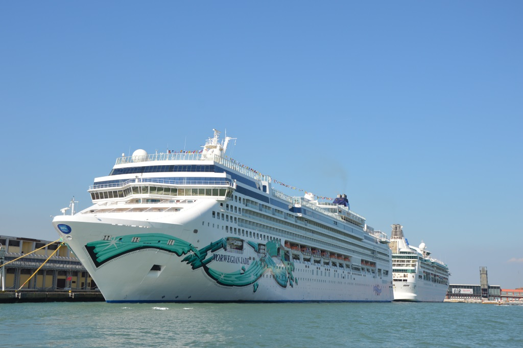 TUI, Reisebüro, World of TUI, Berlin, Sibylle Georgi, Kreuzfahrten, Luxusschiff, Regent Seven Seas Explorer, Venedig, Luxus-Kreuzfahrt, Special, Angebot