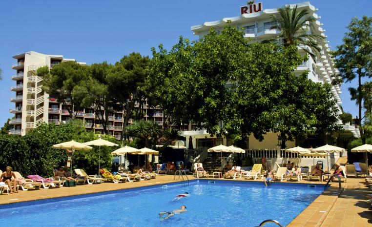 Wiedereröffnende RIU Hotels 2017 news tui hotels strand spanisches festland sonne portugal mallorca familie cluburlaub angebot  tui berlin riu festival pool