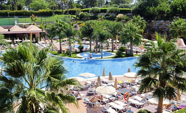 TUI, Reisebüro, World of TUI, Berlin, Sommerurlaub, RIU Hotels, RIU Costa del Sol, RIU Guarana, RIU Festival, RIU Helios Bay, Portugal, Spanien, Bulgarien