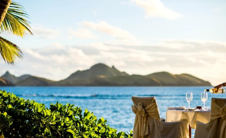 TUI, Berlin, Reisebuero, Fiji, Südsee, Outrigger Fiji Beach Resort, Tokoriki Island Resort, Koro Sun Resort, The Fiji Orchid, Strandurlaub, Luxushotels