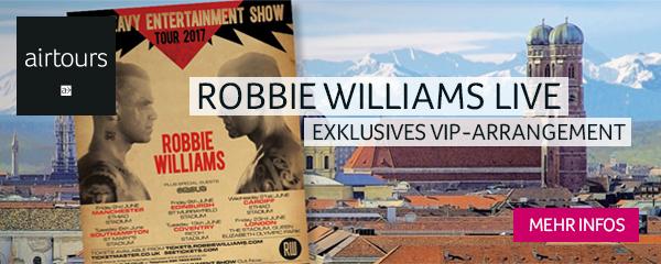 The Heavy Entertainment Show Robbie Williams Live im Olympiastadion München news tui airtours hoteltipps staedtereisen deutschland angebote und specials angebot airtours hotels  1762774e57dab5bc7472fad16792d5a0 154155