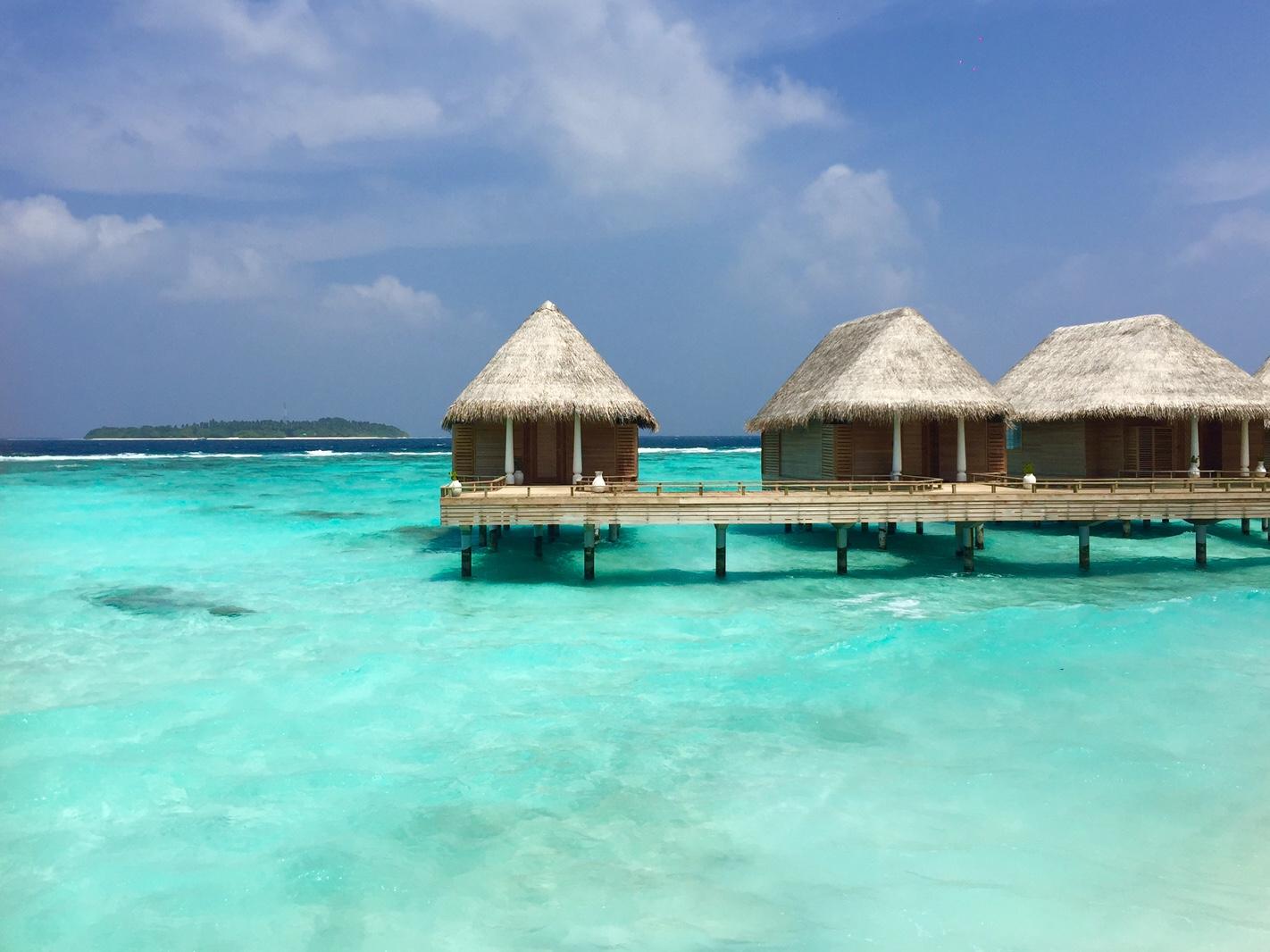 Malediven    die neue Trauminsel Milaidhoo im Baa Atoll strand sonne reisebericht malediven honeymoon 2  TUI Berlin Reisebüro Malediven Milaidhoo Island Spa