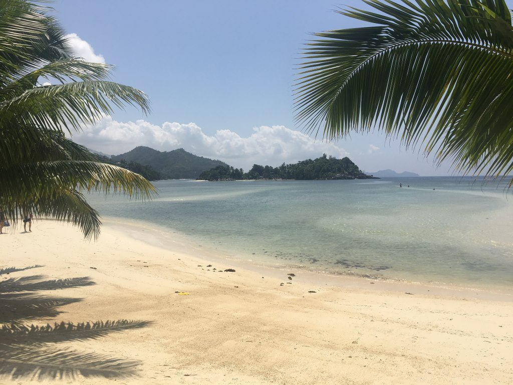 Seychellen, ein Himmel auf Erden   Constance Hotels & Resorts strand sonne seychellen new honeymoon 2  tui berlin mahe ephilia resort strand1