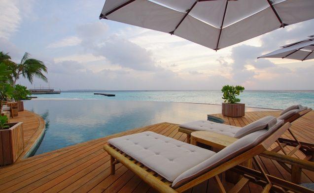 TUI, Reisebüro, World of TUI, Berlin, Beate Arnold, Milaidhoo Island, Malediven, Luxusresort, Trauminsel, Reisebericht, Luxusurlaub, Strandurlaub, exklusiv