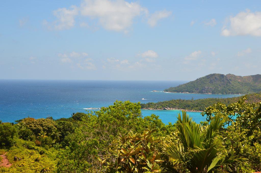 Seychellen, ein Himmel auf Erden   Constance Hotels & Resorts strand sonne seychellen new honeymoon 2  tui berlin praslin lemuria resort ausblick4