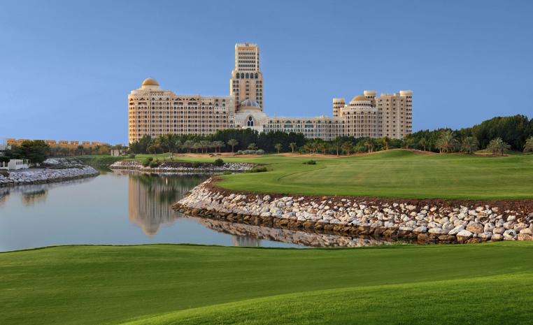 Golferlebnisse in Fernost   Neue Golfplätze bei TUI Golf und airtours Golf tui hotels tui airtours hoteltipps thailand strand sonne orient airtours hotels angebote und specials angebot  tui berlin waldorf astoria ras al kaimah golf