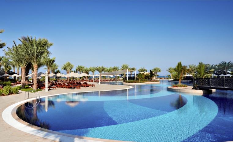 TUI Berlin, Golf, Thailand, VAE, Ras Al Khaimah, Mauritius, Banyan Tree Phuket Resort, Waldorf Astoria Ras Al Kaimah, Beachcomber Hotel Paradis & Golf Club,