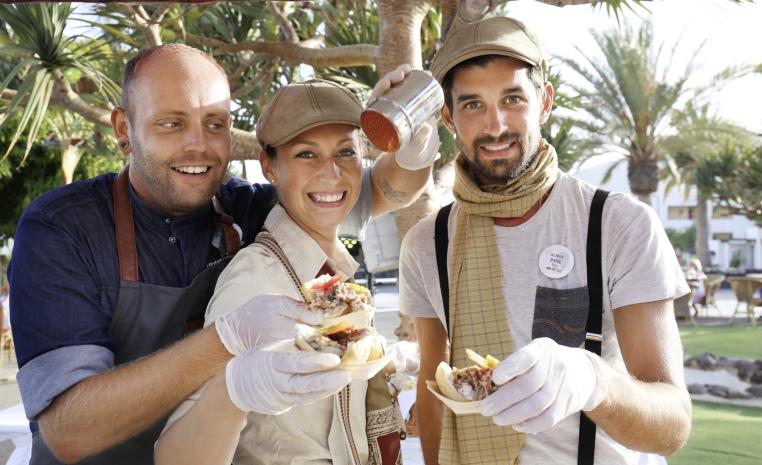 Kulinarische Trends made by ROBINSON   WellFood ® tui hotels strand sonne expertentipps  tui berlin robinson essen