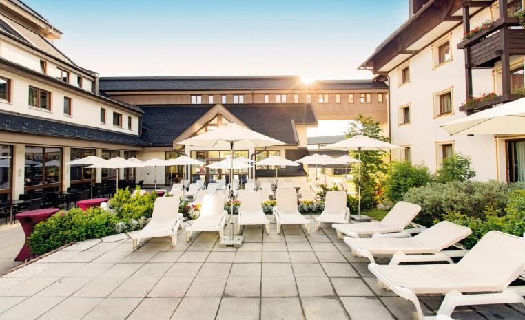 TUI Berlin, ROBINSON Summer Sale, exklusive Rabatte, Luxushotels, ROBINSON Club Cala Serena, ROBINSON CLUB Schlanitzen Alm, Strandurlaub,