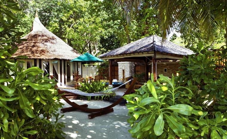 TUI, Reisebüro, World of TUI, Berlin, Luxushotel, Expertentipp, Banyan Tree Maldives Vabbinfaru, Banyan Tree Bangkok, Asien, Thailand, Malediven,