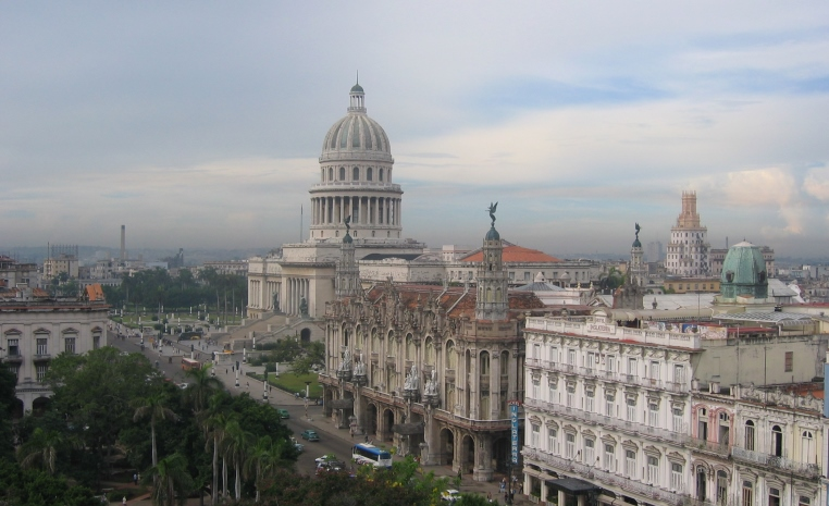 Viva Cuba! Mit MS EUROPA die Perle der Karibik entdecken tui cruises sonne kuba kreuzfahrt expertentipps  tui berlin ms europa kuba havanna kapitol