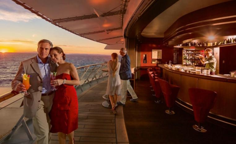 TUI Berlin, Reisen, Reiseberatung, Angebot, Special, Expertentipp, Mittelamerika, Karibik, Kuba, Kreuzfahrt, MS EUROPA, Hapag Lloyd Cruises, Winter
