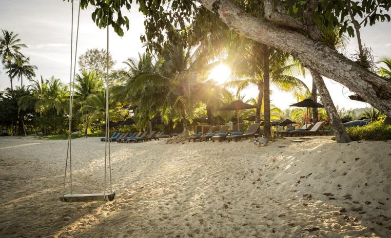 Der ROBINSON Sommer 2019 ist da tui hotels expertentipps angebote und specials  tui berlin robinson khao lak strand