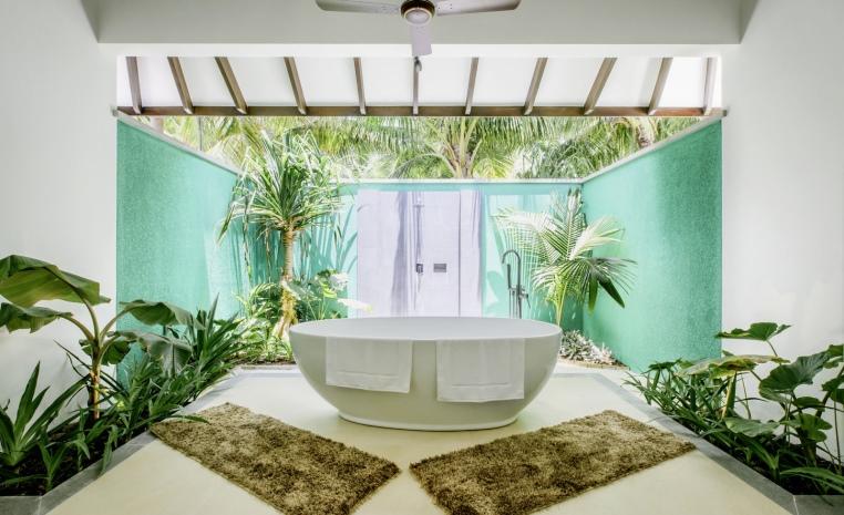 Der ROBINSON Sommer 2019 ist da tui hotels expertentipps angebote und specials  tui berlin robinson noonu strandbungalow