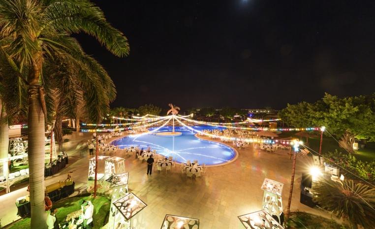 Der ROBINSON Sommer 2018 ist da tuerkei tunesien tui hotels thailand portugal oesterreich marokko malediven griechenland expertentipps balearen angebote und specials aegypten  tui berlin robinson soma bay event