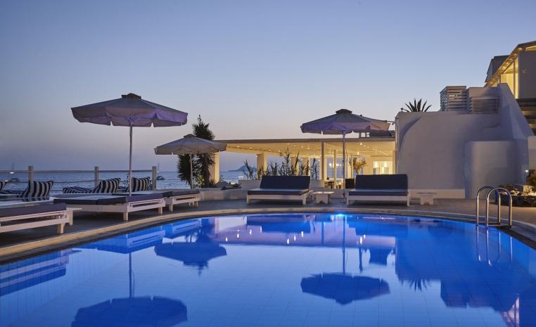 Designhotels in griechenland unsere empfehlungen world for Designhotel griechenland