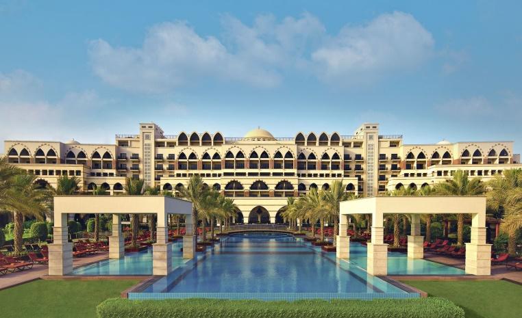 Highlights in Dubai und Abu Dhabi +++ bis zu 40% Rabatt tui hotels strand sonne expertentipps dubai angebot abu dhabi  tui berlin jumeirah zabeel saray außenanishct
