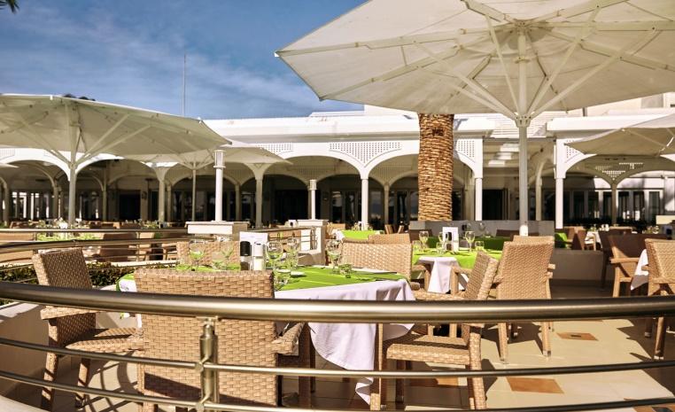 TUI Berlin, ROBINSON, exklusive Rabatte, ROBINSON Club Kyllini Beach, Strandurlaub, ROBINSON Club Esquinzo Playa, Cluburlaub, Familienurlaub, Griechenland