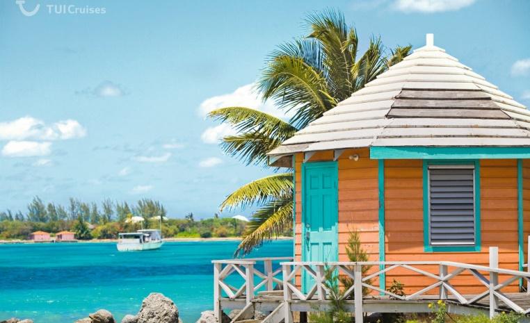 Der perfekte Karibikurlaub   Auf zu den Bahamas tui hotels sonne bahamas angebote und specials angebot  tui berlin bahamas beispiel