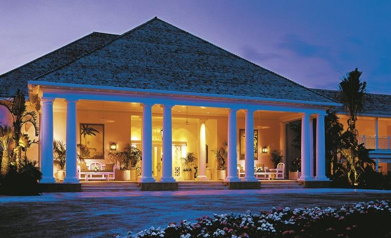 Der perfekte Karibikurlaub   Auf zu den Bahamas tui hotels sonne bahamas angebote und specials angebot  tui berlin one and only ocean club außenansicht