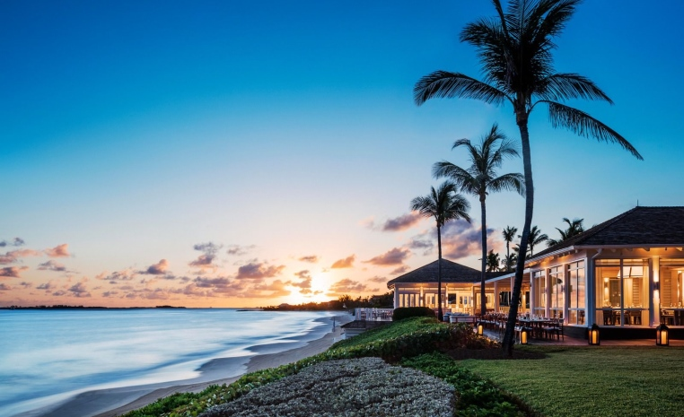 Der perfekte Karibikurlaub   Auf zu den Bahamas tui hotels sonne bahamas angebote und specials angebot  tui berlin one and only ocean club dune