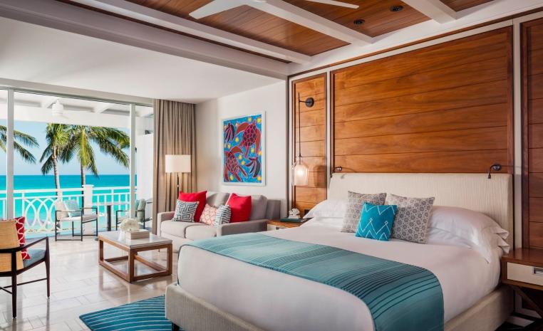 TUI, Reisebüro, Berlin, Bahamas, Karibik, One&Only Ocean Club, Expertentipp, Luxushotel, exklusiv, Strandurlaub, Special, Angebot