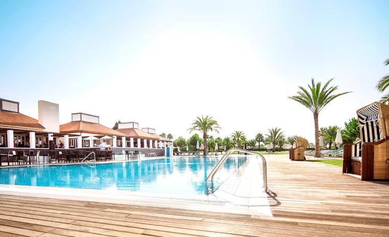 ROBINSON Summer Sale   bis zu 400€ sparen! tuerkei tunesien tui hotels strand sonne angebote und specials angebot  tui berlin robinson quinta da ria hauptpool