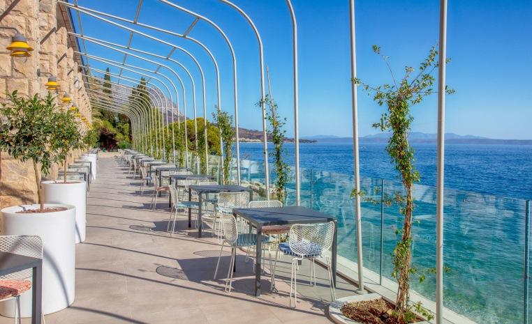 Schöne blaue Welt: Das TUI Blue Jadran tui hotels strand sonne italien angebote und specials angebot  tui berlin tui blue the restaurant 1