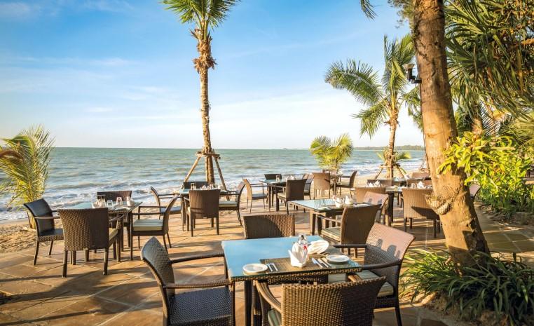 ROBINSON CLUB Khao Lak tui hotels thailand strand sonne cluburlaub angebote und specials angebot  tui berlin khao lak bamboo