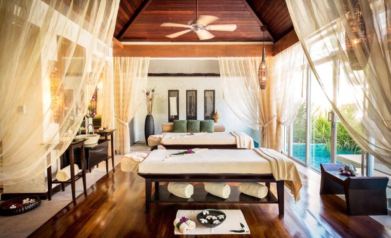 ROBINSON CLUB Khao Lak tui hotels thailand strand sonne cluburlaub angebote und specials angebot  tui berlin khao lak wellness