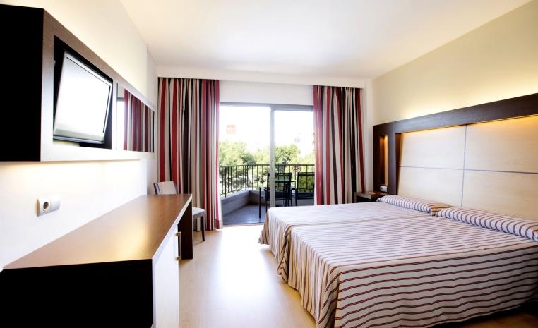 TUI Berlin, Deal der Woche, TUI DEALs, exklusive Rabatte, Luxushotels, RIU Reggae, Hotel Quinta Dos Oliveiras, Strandurlaub, Angebot