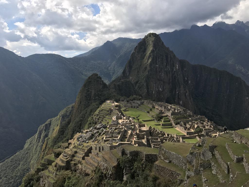 Höhepunkte Peru   eine perfekte Anden Rundreise uncategorized sonne land und leute reisebericht new karibik mittelamerika  tui berlin peru machu picchu 1