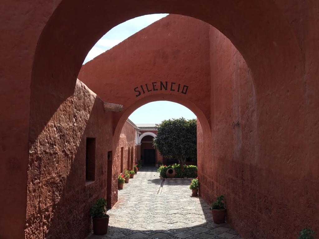 Höhepunkte Peru   eine perfekte Anden Rundreise uncategorized sonne land und leute reisebericht new karibik mittelamerika  tui berlin peru santa catalina
