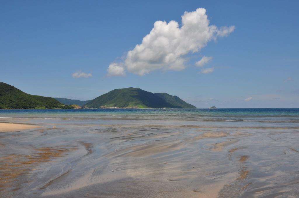 Bucht von Con Dao im Süden von Vietnam - World of TUI Berlin Reisebericht