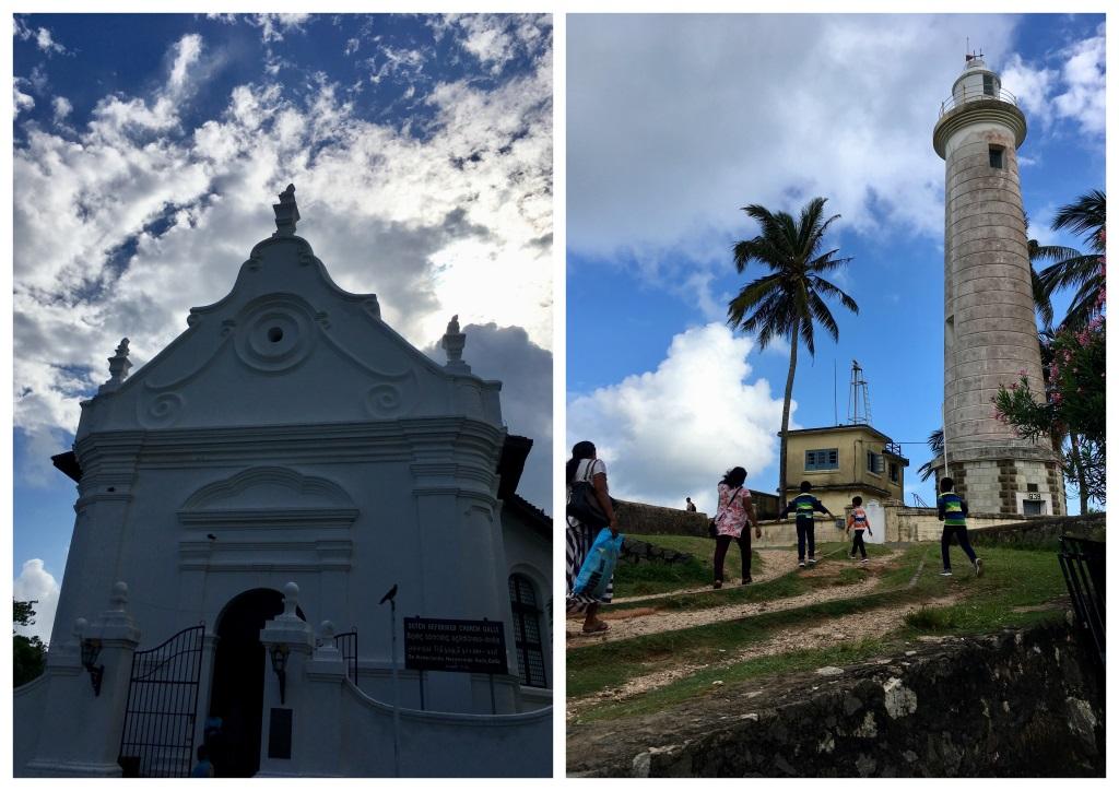 Unterwegs durch Sri Lanka   Luxuriös mit airtours strand sri lanka asien sri lanka sonne land und leute reisebericht new  TUI Reisebuero Berlin Sri Lanka Galle 1