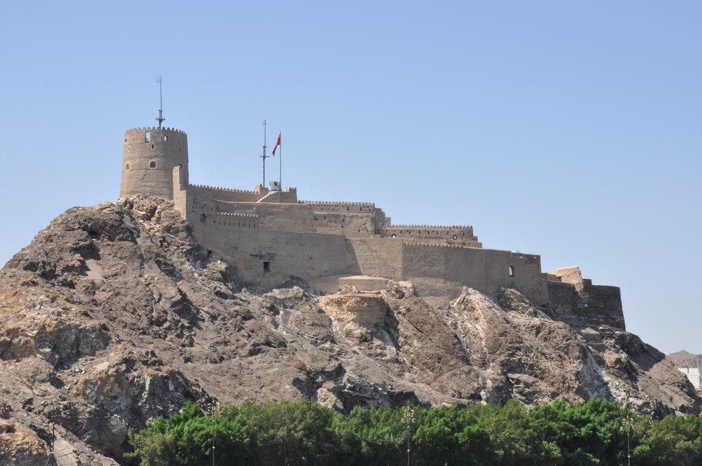 TUI, Berlin, Reisebuero, World of TUI, Oman, Musandam, Six Senses Zighy Bay, Muscat, The Chedi, Alila Jabal Akhdar, Rundreise, Reiseblog, Jörg Kästner