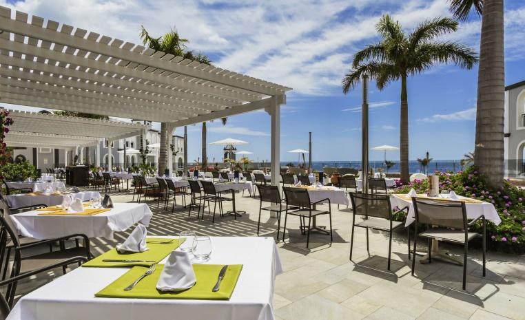 +++ TUI SMILE DEALS +++ Aktionscode   TUI100 sonne kroatien kanaren griechenland angebote und specials angebot  tui berlin sensimar royal palm restaurant 1