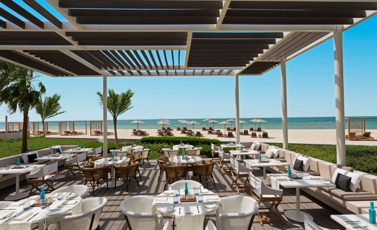 Just 4 You     Neuer Luxus in Dubai & Abu Dhabi vae tui hotels strand sonne dubai angebote und specials angebot abu dhabi  tui berlin oberoi beach al zorah aquario restaurant
