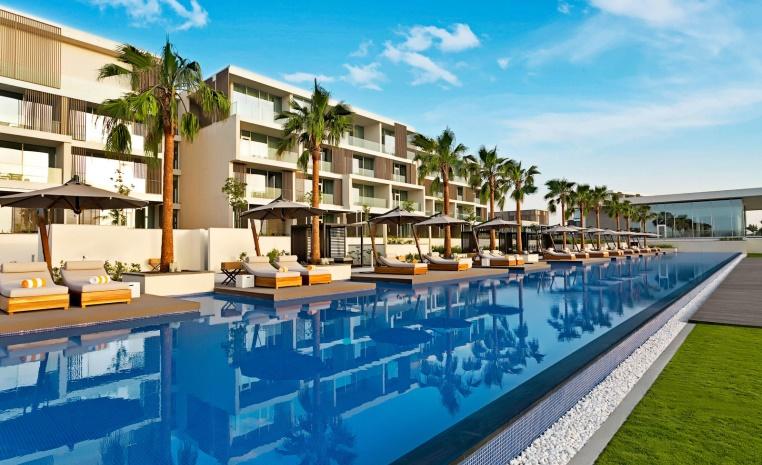 Just 4 You     Neuer Luxus in Dubai & Abu Dhabi vae tui hotels strand sonne dubai angebote und specials angebot abu dhabi  tui berlin oberoi beach al zorah außenansicht