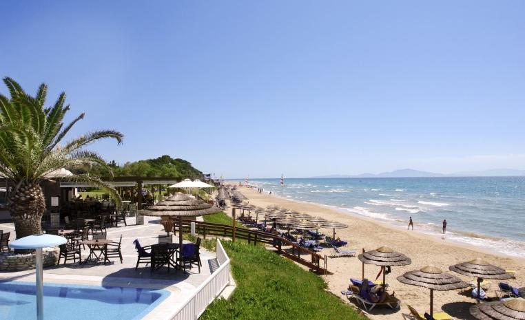 Die besten Aktionen für Ihren Frühbucher Sommer 2018 tunesien news tui hotels sonne kreuzfahrt griechenland cluburlaub angebote und specials angebot  tui berlin robinson kyllini strand