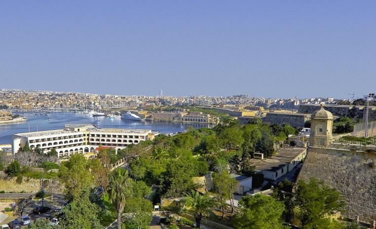 Kulturhauptstadt 2018   Valetta und Leeuwarden tui hotels niederlande malta europa expertentipps angebote und specials  tui berlin the phoenicia aussicht